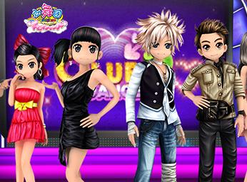 《勁舞團》成韓國電競正式項目