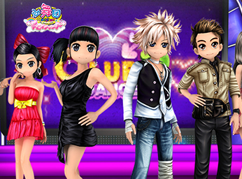《劲舞团》成韩国电竞正式项目